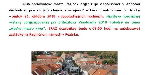 452540cb5913 Výstava – Stránka 5 – TV PEZINOK